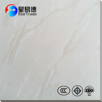 car showroom white sparkling 600x600 chemical resistance porcelain floor tiles made in china