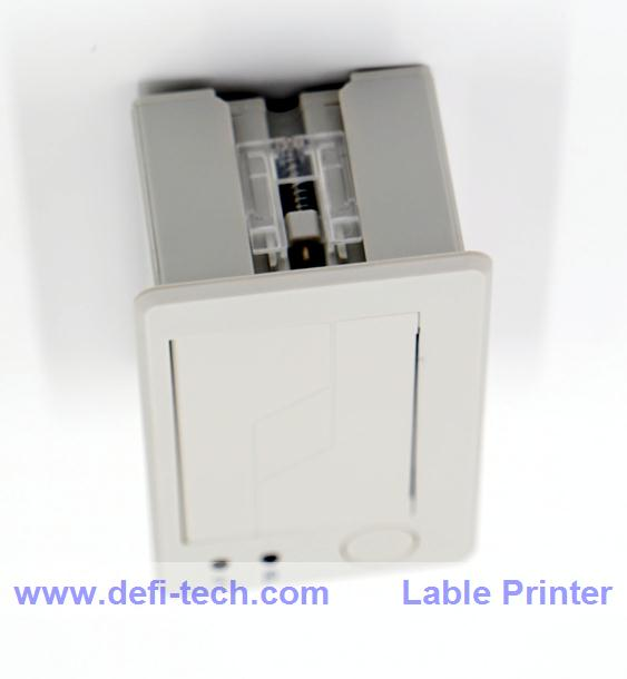 wlidly used thermal label printer