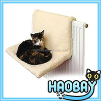Hanging Nesting Pet Cat Bed for Cats and Small Dogs