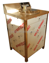 Cup yogurt production line/Fermented yoghurt making equipment/Flavored yogurt making machine