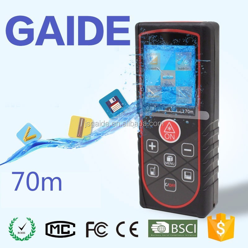 Q model digital laser distance meter measuring instruments