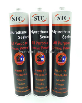 High Quality Construction Polyurethane Sealant