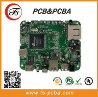 Smt/dip/bga pcba board,low cost pcba,pcb assembly lcd controller boards