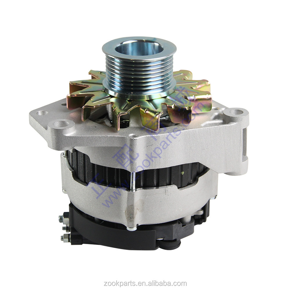 Diesel engine alternator for XGMA wheel loader