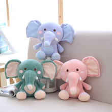 Kids Gifts Lovely Plush Stuffy Toys, Elephant Plush Toys On Sales