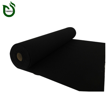 Polyester fabrics used in pvc coating artificial leather