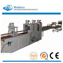 HJG-100 round corner paper cutting Product Making Machinery