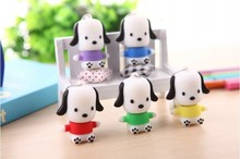 New hot items gifts Toys usb flash pen drive dog shaped 1gb 2gb 4gb 8gb 16gb 32gb