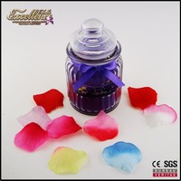 candle manufacturer supplied wholesale scented jar aroma candles