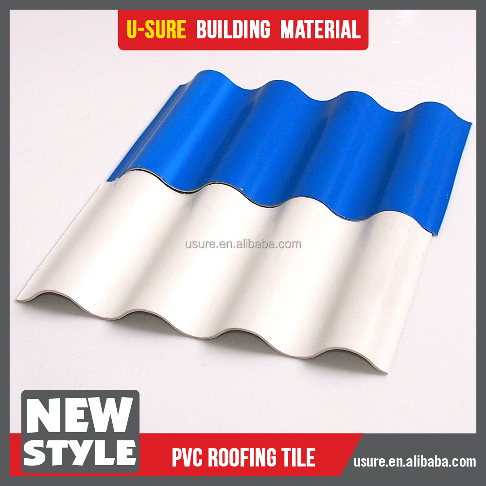non-slip rigid colored plastic pvc sheets for sale