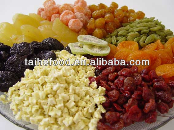 Delicious Dried Fruit/Dry Fruit/Preserved Fruit