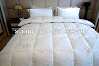 2013 hot sale 100% polyester quilt