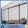 Best price of decorative chain link fence supplier, diamond mesh fence with low price, tennis court wire mesh prices