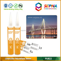 One Part PU Sealant Polyurethane Sealant for Concrete Road