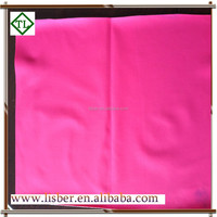 Elastic PU leather raw material for shoe making