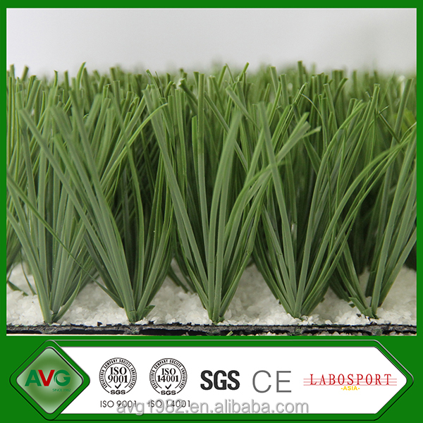 2015 AVG star product hotsale high-grade well received soccer artificial turf price