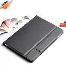 Ultra Thin PU Leather Cover Mini Wireless Tablet Keyboard Case For iPad Pro 10.5