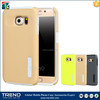 stand cellular hard cell phone case for samsung galaxy s6 edge