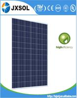 2016 Newest High quality low price 315W polycrystalline solar panel/panel solar/PV modules