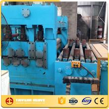 Brass bar production line equipment steel coil cut to length line