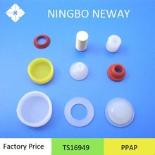 High quality OEM viton rubber component