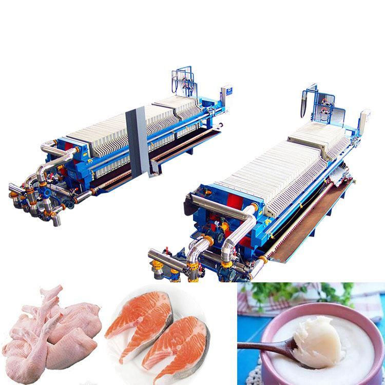 Waste animal fat and vegetable oil as raw materials production Animal line, Animal processor