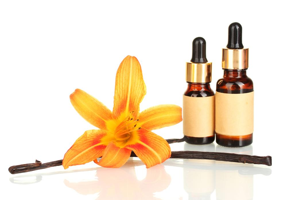 Best Selling Cosmetic Grade Vanilla Essential Oil
