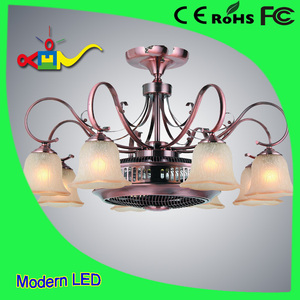 good price ceiling fan winding machine 36 inch 40w remote fan ceiling with light