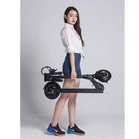 2015 New Design Electric Scooter Lithium Battery