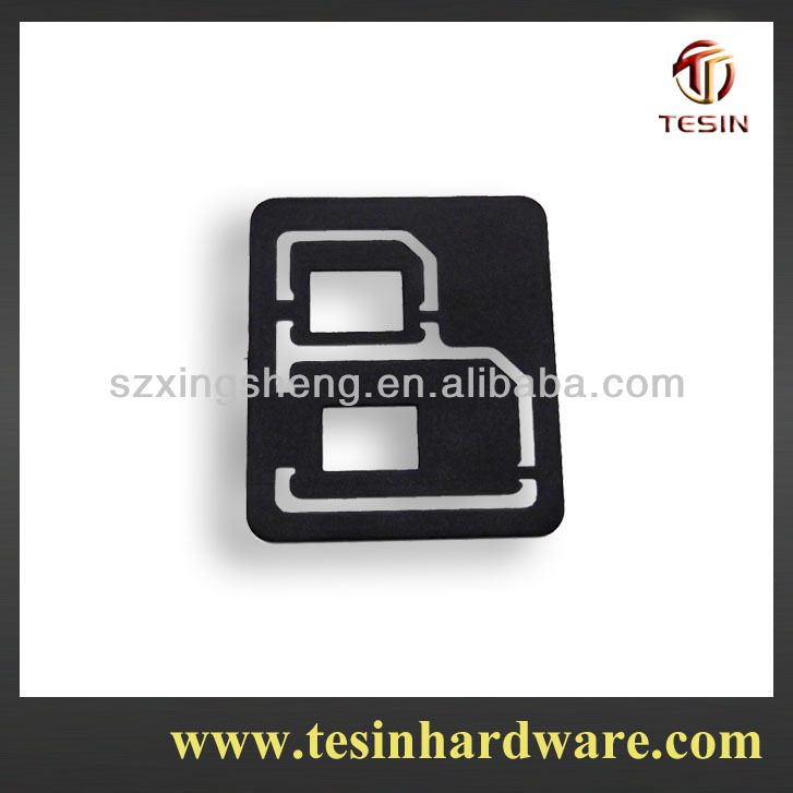 China making for unlock iphone sim card adapter