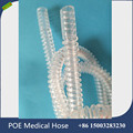 Ventilator POE flexible hose ID10mm Medical grade anesthesia ventilator
