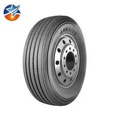 Truck tires With HILO & ANNAITE BRAND 11R 22.5, 12R22.5