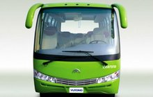 Yutong bus ZK6737D minibus for sale, China mini bus