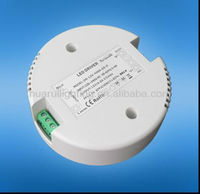 700mA constant current round led driver