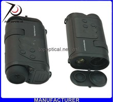 3X monocular digital hunting military night vision scope