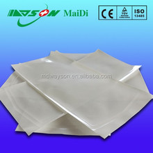 Medical flat self sealing sterilization packaging pouch/bag