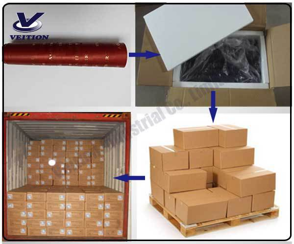 pvc shrink capsule at affordable price for wine bottle packaging