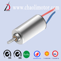 CL-0610 coreless dc motor