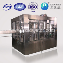 Automatic Water Bottle Filling Equipment for sale