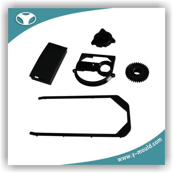injection moulded plastic parts/Plastic components