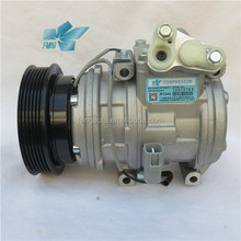 Denso 10pa17c car ac compressor for Toyota Camry 3.0 / 2.2