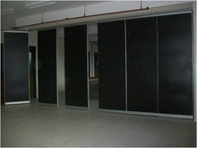 OPERABLE WALL PARTITIONS