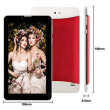 Cheap 3G tablet pc with WIFI,3G,GPS,BT metal cover 1024*600 display ZXS-MTK-706