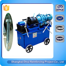 Used thread rolling machine hydraulic thread rolling machine small thread rolling machine