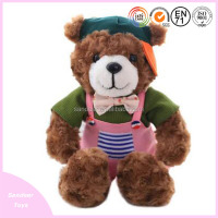 Plush Teddy Bear Graduation Soft Toy