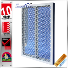 superhouse Shutter mesh screen window in high quality