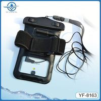 High quality armband waterproof case cover for samsung galaxy s3
