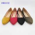 fashion women shoes wholesale pointed shoes