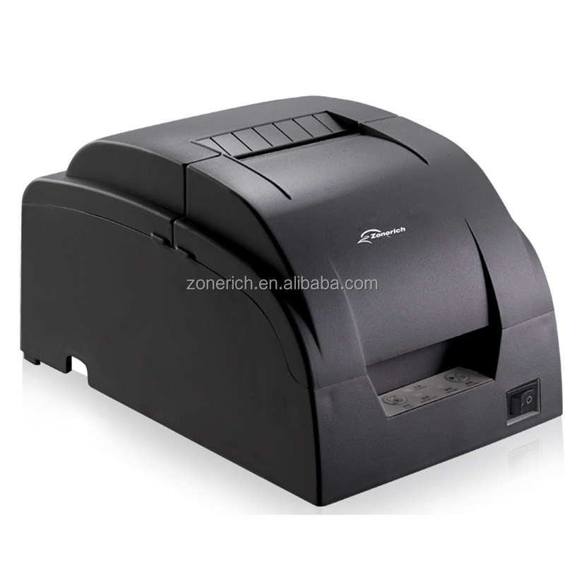 Impact dot matrix thermal receipt printers for invoice AB-220K