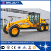 High Performance 16 Ton Mitsubishi Motor Grader Funchion of Motor Grader Parts
